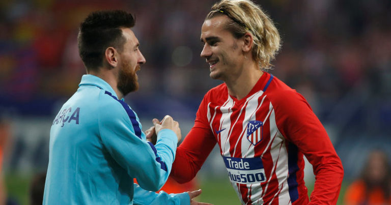 «Атлетико» – «Барселона». Анонс и прогноз матча