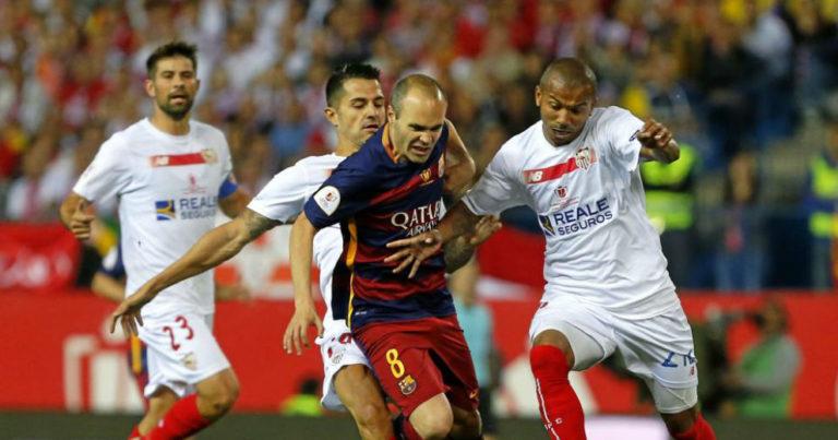 «Севилья» не принимает изменения формата Суперкубка Испании