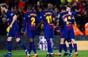 «Вальядолид» – «Барселона». Анонс и прогноз матча