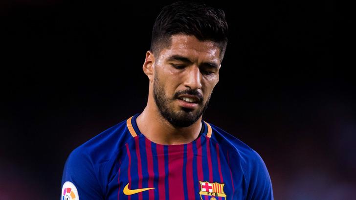 Руководство Барселоны выступает за продажу Суареса