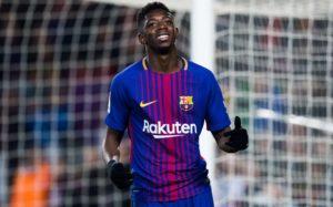 Трансферные слухи из «Барселоны»