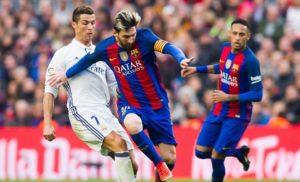 Месси возглавил рейтинг самых эффективных игроков европейских лиг, Роналду – 16-й