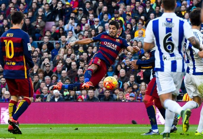 «Барселона» – «Реал Сосьедад»: анонс и прогноз матча