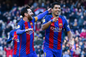 Сегодня Месси приступит к тренировкам «Барселоны»