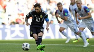 Скалони считает, что Месси снова сыграет за Аргентину