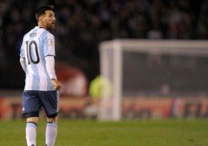 Кемпес хочет тренировать Месси и Аргентину