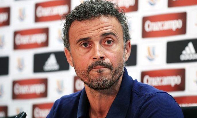 Луис Энрике возглавит сборную Испании