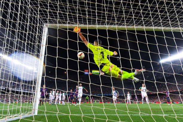 «Барселона» – «Алавес» – 3:0. Легкий старт сезона