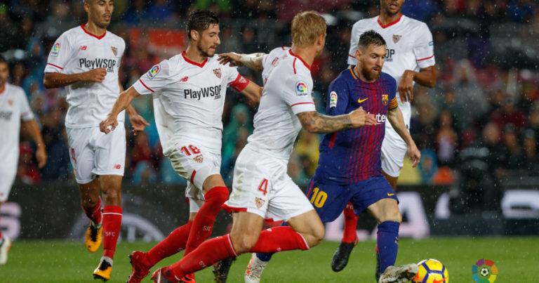«Барселона» – «Севилья». Анонс и прогноз матча