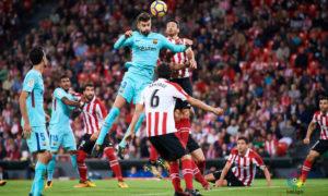 «Атлетик» – «Барселона». Анонс и прогноз матча