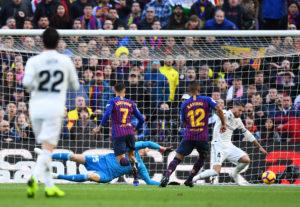 Барселона – Реал – 5:1. Это было волшебно!!!