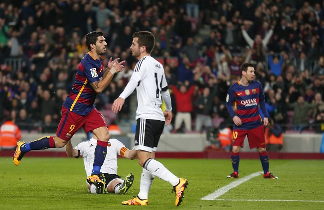 «Валенсия» – «Барселона». Анонс и прогноз матча