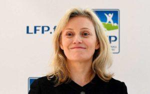 Бартоломеу встречался с руководством французской LFP?