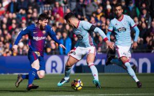 «Барселона» – «Сельта». Анонс и прогноз матча