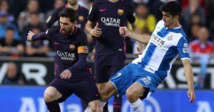 «Эспаньол» – «Барселона». Анонс и прогноз матча