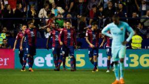 «Леванте» – «Барселона». Анонс и прогноз матча