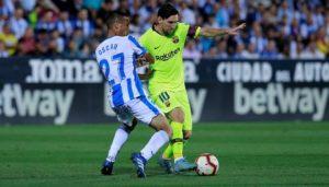 «Барселона» – «Леганес». Анонс и прогноз матча