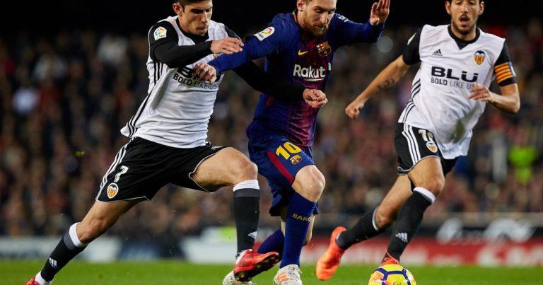 «Барселона» – «Валенсия». Анонс и прогноз матча