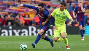 «Хетафе» – «Барселона». Анонс и прогноз матча