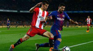 «Жирона» – «Барселона». Анонс и прогноз матча