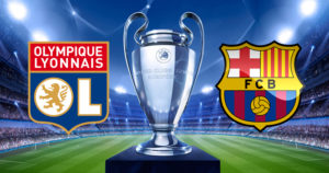 «Лион» – «Барселона». Анонс и прогноз матча