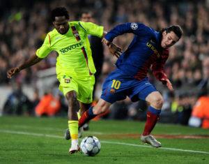 «Барселона» – «Лион». Анонс и прогноз матча