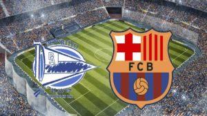 «Алавес» – «Барселона». Анонс и прогноз матча