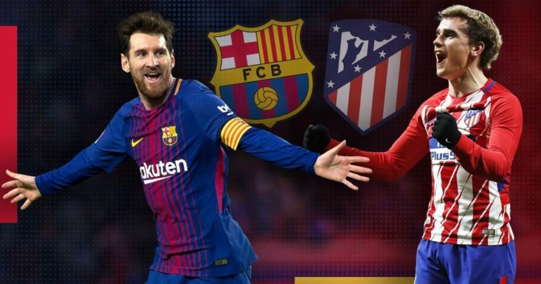 «Барселона» – «Атлетико». Анонс и прогноз матча