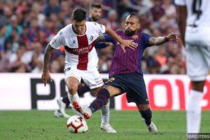 «Уэска» – «Барселона». Анонс и прогноз матча