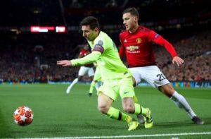 «Барселона» – «Манчестер Юнайтед». Анонс и прогноз матча