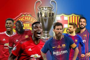 «Манчестер Юнайтед» – «Барселона». Анонс и прогноз матча
